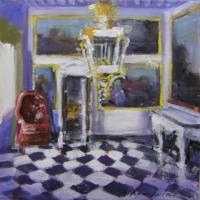 Hanna Ruminski - Palladian Hall I