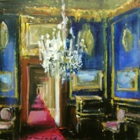 Hanna Ruminski - Royal Apartments