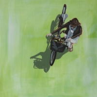 Sara Caracristi - Overhead