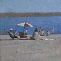 Greg Nordoff - At the Beach