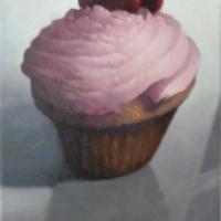 Greg Nordoff - Pink Cupcake