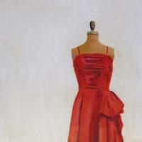 Erin Vincent - Vintage Red