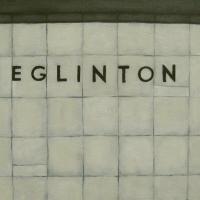 Rita Vindedzis - Eglinton Station II