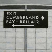 Rita Vindedzis - Exit - Cumberland