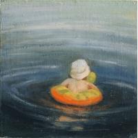Elzbieta Krawecka - Float Dip 2013
