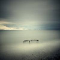 David Ellingsen - Salish Sea, Study 2 #25