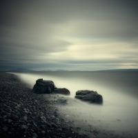 David Ellingsen - Salish Sea, Study 2 #29