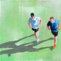Sara Caracristi - Runners