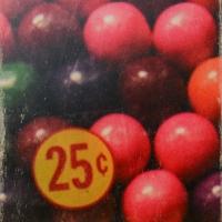 Patrick Lajoie - Gum Balls