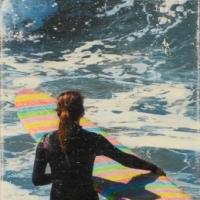 Patrick Lajoie - Rainbow Board