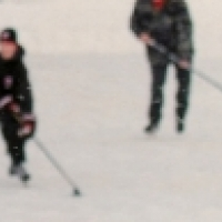 Patrick Lajoie - Pond Hockey