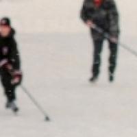 Patrick Lajoie - Pond Hockey