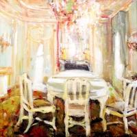 Hanna Ruminski - Ambassador's Dinning Room