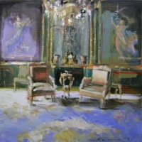 Hanna Ruminski - The Music Room