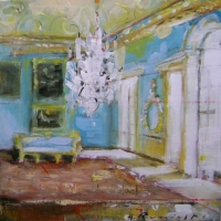 Hanna Ruminski - The Blue Room