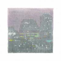 Eleanor Doran - City Nights 1
