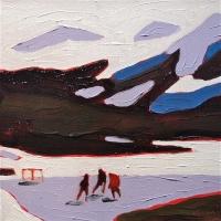 Elizabeth Lennie - Carry Me Home