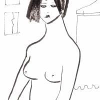Diane Lingenfelter - Siobhan - Black Irish Series