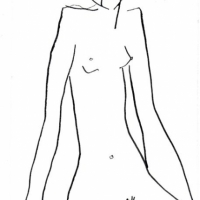 Diane Lingenfelter - Marlena - The Undressed Series