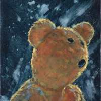 Marcel Kerkhoff - Night Bear