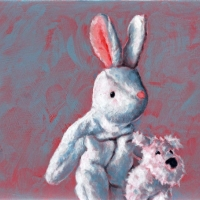 Marcel Kerkhoff - Bunny and Milou