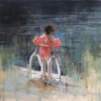 Elzbieta Krawecka - Dock