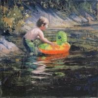 Elzbieta Krawecka - Floatie