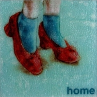 Kelly Grace - Home