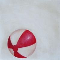 Erin Vincent - Classic Beach Ball