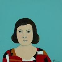 Elizabeth Bauman - Olive Little