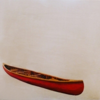 Erin Vincent - Small Canoe