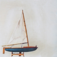Erin Vincent - Mini Sail