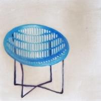 Erin Vincent - Motel Chair