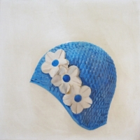 Erin Vincent - Three Flower Cap