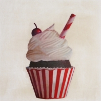 Erin Vincent - Cherry on Top