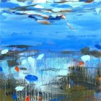 Elizabeth Lennie - Adrift