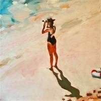 Elizabeth Lennie - Ocean View
