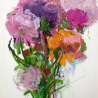 Madeleine Lamont - Floral 2013 Series