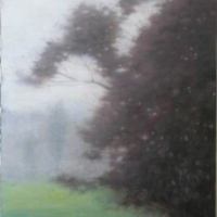 Greg Nordoff - Lilac and Fog #6