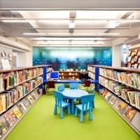 Elaine Chan-Dow - Libraria 8