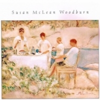 Susan McLean Woodburn - The Lunch Guest-Georgian Bay