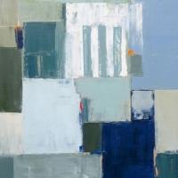 Kathleen Weich - The Curtain
