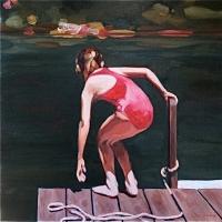 Elizabeth Lennie - MacMillan Pond