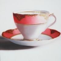 Patricia Murphy-Macdonald - Teacup I
