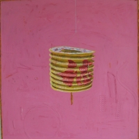 Mary Lottridge - Chinese Lantern 1