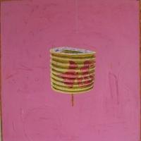 Mary Lottridge - Chinese Lantern 1