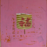 Mary Lottridge - Chinese Lantern 2