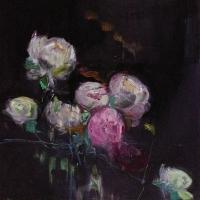 Madeleine Lamont - White Peony