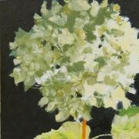 Hilda Oomen - Hydrangea #1