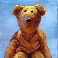 Marcel Kerkhoff - Bear